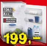 Einbaukühlschrank Veks 2066 von Vestel