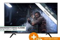 LED TV ODL 40652F-TB von ok.