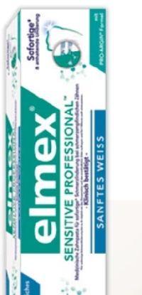 Sensitive Professional Zahncreme von Elmex