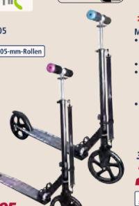 Alu-Scooter 205 von muuwmi