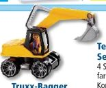 Truxx-Bagger von Lena