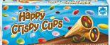 Happy Crispy Cups von Eichetti