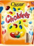 Choklets von Choceur