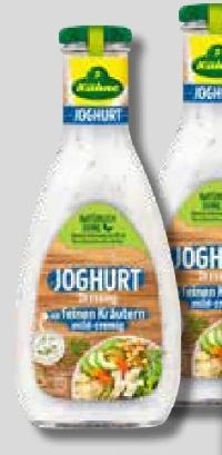 Joghurt-Dressing von Kühne