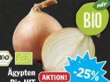 Bio-Zwiebeln von Bio HIT