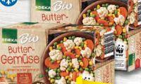 Bio-Buttergemüse von Edeka Bio