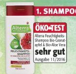 Shampoo von Alterra