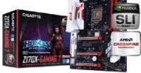 Motherboard GA-Z170X-Gaming7 von Gigabyte