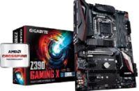 Motherboard Z390 Gaming X von Gigabyte