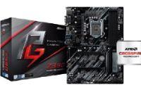 Motherboard Z390 Phantom Gaming 4 von Asrock
