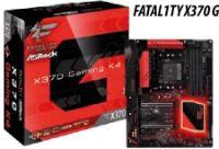 Motherboard Fatal1ty X370 Gaming K4 von Asrock