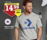 Herren T-Shirt von Converse All Star