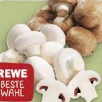 Champignons von Rewe Beste Wahl