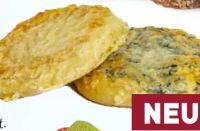 Thunfisch- und Spinatsnack von Dornseifer's Bäckerei