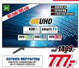 UHD-TV KD-65XF7096 von Sony