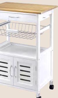 Küchenrollwagen