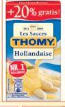 Les Sauces Hollandaise von Thomy