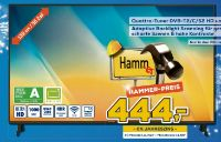 UHD-TV TX-55FXW584 von Panasonic