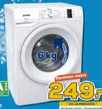 WP62S3 Waschvollautomat von Gorenje