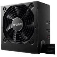Netzteile System Power 9 600W von Be Quiet!