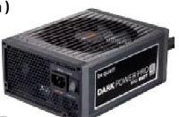 DARK Power 11 750W von Be Quiet!