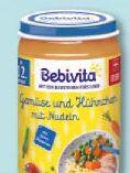 Kindernahrung Gemüse von Bebivita