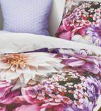 Satin-Bettwäsche von Kaeppel