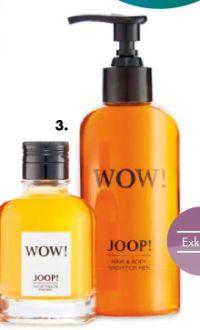 Wow Men-Geschenkset von Joop!
