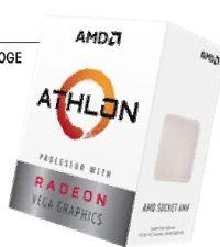 Athlon 200GE boxed Dual-Core-Prozessor von AMD