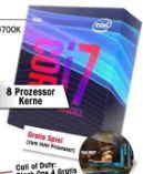 Core i7-9700K Octa-Core-Prozessor von Intel