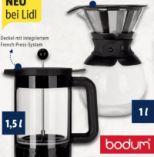 Eiskaffeebereiter von Bodum