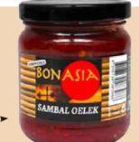 Sambal Oelek von Bonasia
