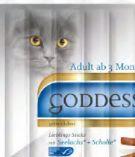 Lieblings-Sticks von Goddess
