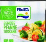 Pfannen-Gerichte von Frosta