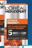 Men Expert Hydra Energy Feuchtigkeitspflege von L'Oréal Paris