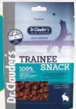 High Premium Trainee Snack von Dr. Clauder's