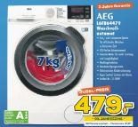Waschvollautomat Lavamat  L6FB64479 von AEG