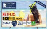 LED Fernseher 55PUS6503/12 von Philips