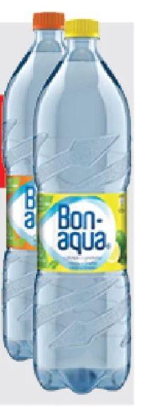 Mineralwasser von Bonaqua