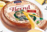 Bio-Schnittkäse Wilder Bernd von Söbbeke