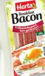 Breakfast Bacon von Herta