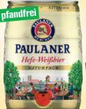 Hefe-Weißbier von Paulaner