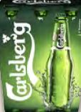 Pils von Carlsberg