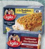Schlemmer-Filet à la Bordelaise von Iglo