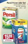 Pulver von Persil