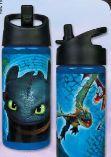 Aero Trinkflasche Dragons von scooli