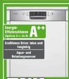 Einbau-Geschirrspüler SMI46MS04E von Bosch