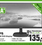 TFT-Display 273V7QDSB von Philips