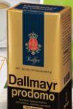 Prodomo Pads von Dallmayr
