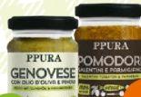Bio Pesto von Ppura